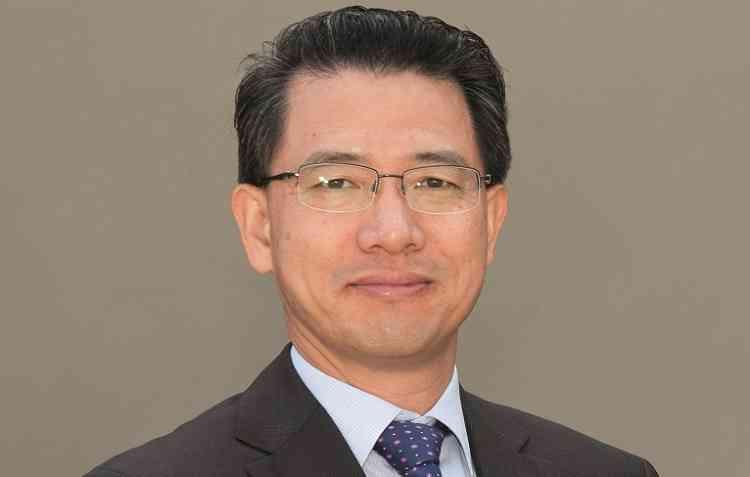 Eduardo Jin será o novo presidente da Hyundai Motor Brasil. Foto: Hyundai / Divulgação -