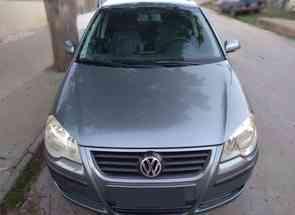 Volkswagen Polo Sedan 1.6 MI Total Flex 8v 4p em Santa Luzia, MG valor de R$ 23.500,00 no Vrum