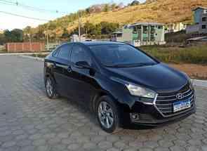 Hyundai Hb20s C.style/C.plus1.6 Flex 16v Aut. 4p em Miraí, MG valor de R$ 56.500,00 no Vrum