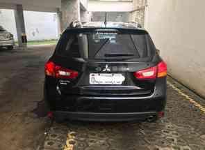 Mitsubishi Asx 2.0 16v 160cv Aut. em Belo Horizonte, MG valor de R$ 49.000,00 no Vrum