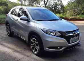 Honda Hr-v Ex 1.8 Flexone 16v 5p Aut. em Belo Horizonte, MG valor de R$ 75.000,00 no Vrum