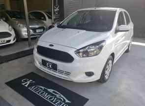 Ford Ka 1.0 Se/Se Plus Tivct Flex 5p em Belo Horizonte, MG valor de R$ 41.900,00 no Vrum