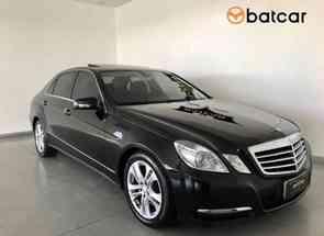Mercedes-benz E-350 Avant./Avant. Execut. 3.5 V6 272cv em Brasília/Plano Piloto, DF valor de R$ 87.000,00 no Vrum