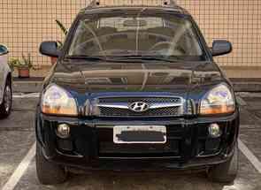 Hyundai Tucson 2.0 16v Aut. em Brasília/Plano Piloto, DF valor de R$ 28.000,00 no Vrum