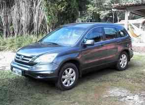 Honda Cr-v LX 2.0 16v 2wd/2.0 Flexone Aut. em Belo Horizonte, MG valor de R$ 30.000,00 no Vrum