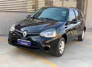Renault Clio Rn/Alizé/Expr./1.0 Hi-power 16v 5p em Belo Horizonte, MG valor de R$ 26.900,00 no Vrum