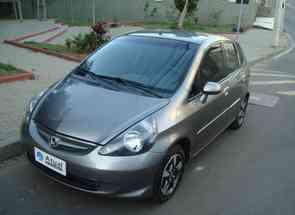 Honda Fit LX 1.4/ 1.4 Flex 8v/16v 5p Mec. em Belo Horizonte, MG valor de R$ 21.000,00 no Vrum