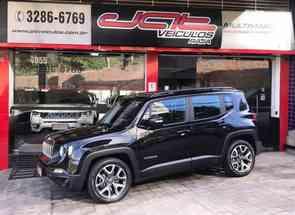 Jeep Renegade Longitude 1.8 4x2 Flex 16v Aut. em Belo Horizonte, MG valor de R$ 71.900,00 no Vrum