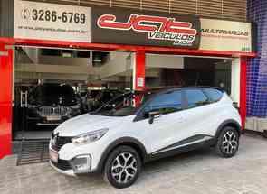 Renault Captur Intense 1.6 16v Flex 5p Aut. em Belo Horizonte, MG valor de R$ 75.500,00 no Vrum