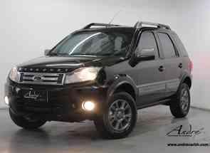 Ford Ecosport Xlt Freestyle 2.0 Flex 16v 5p em Belo Horizonte, MG valor de R$ 34.800,00 no Vrum