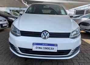 Volkswagen Fox Trendline 1.6 Flex 8v 5p em Brasília/Plano Piloto, DF valor de R$ 41.790,00 no Vrum