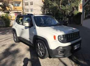 Jeep Renegade Longitude 1.8 4x2 Flex 16v Aut. em Belo Horizonte, MG valor de R$ 79.900,00 no Vrum