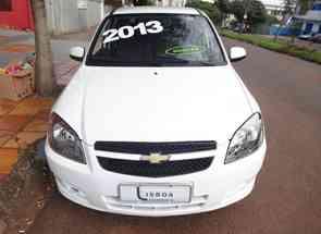 Chevrolet Celta Life/ Ls 1.0 Mpfi 8v Flexpower 5p em Londrina, PR valor de R$ 24.500,00 no Vrum
