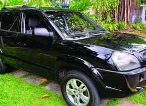 Hyundai Tucson 2.0 16v Aut. em Rio de Janeiro, RJ valor de R$ 26.800,00 no Vrum