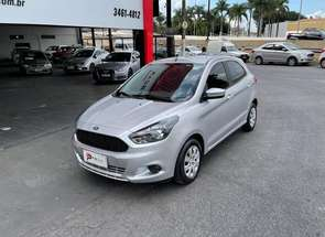Ford Ka 1.5 Se/Se Plus 16v Flex 5p em Belo Horizonte, MG valor de R$ 46.900,00 no Vrum