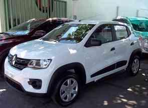 Renault Kwid Zen 1.0 Flex 12v 5p Mec. em Pouso Alegre, MG valor de R$ 38.740,00 no Vrum