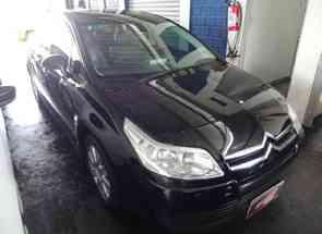 Citroën C4 Pal.excl/Excl(tech.) 2.0/2.0 Flex Aut em Londrina, PR valor de R$ 28.000,00 no Vrum