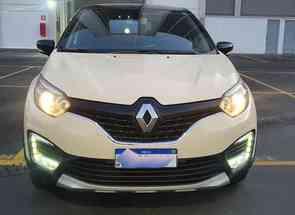 Renault Captur Intense 2.0 16v Flex 5p Aut. em Raposos, MG valor de R$ 78.500,00 no Vrum