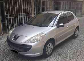 Peugeot 207 Xr 1.4 Flex 8v 5p em Belo Horizonte, MG valor de R$ 17.000,00 no Vrum