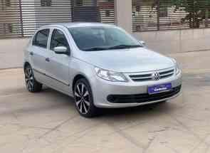 Volkswagen Gol City (trend)/Titan 1.0 T. Flex 8v 4p em Belo Horizonte, MG valor de R$ 26.900,00 no Vrum