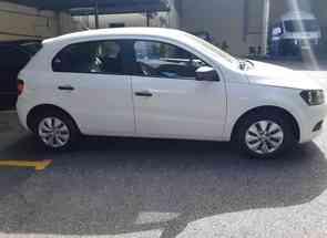 Volkswagen Gol (novo) 1.6 MI Total Flex 8v 4p em Belo Horizonte, MG valor de R$ 28.500,00 no Vrum