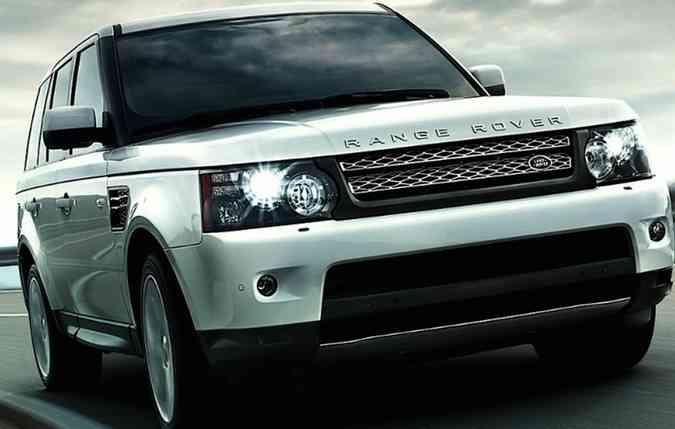 Procedimento dura em torno de 15 minutos (foto: Land Rover / Divulgação )
