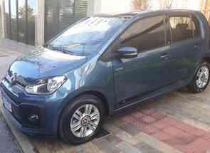 Volkswagen Up! Move 1.0 Tsi Total Flex 12v 5p em Belo Horizonte, MG valor de R$ 53.000,00 no Vrum