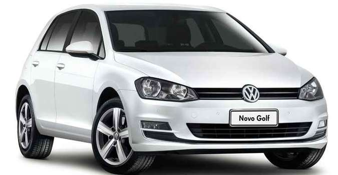 Motor 1.6 MSI é exclusivo da Comfortline e transmissão pode ser manual ou automática (foto: Volkswagen/Divulgação)