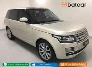 Land Rover Range Rover Vogue 3.0 Tdv6 Diesel Aut. em Brasília/Plano Piloto, DF valor de R$ 339.000,00 no Vrum