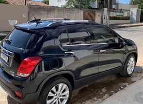 Chevrolet Tracker Premier 1.4 Turbo 16v Flex Aut em Brasília/Plano Piloto, DF valor de R$ 81.900,00 no Vrum