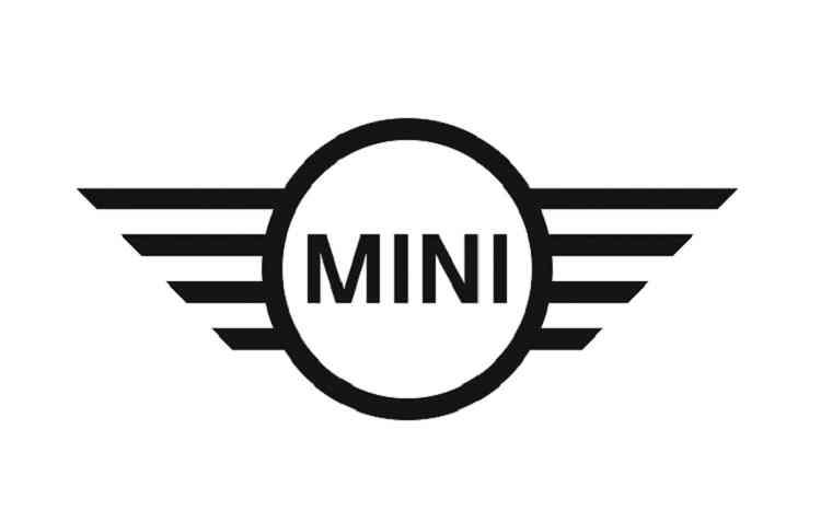 A inspiração veio do emblema da British Motor Corporation, de 1956. Foto: Mini / Divulgação -