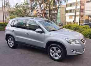 Volkswagen Tiguan 2.0 Tsi 16v 200cv Tiptronic 5p em Belo Horizonte, MG valor de R$ 52.800,00 no Vrum