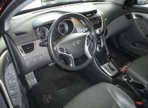 Hyundai Elantra Gls 1.8 16v Aut. em Cabedelo, PB valor de R$ 61.900,00 no Vrum