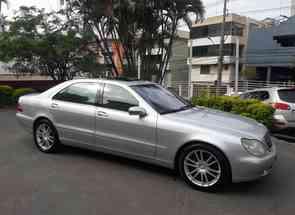 Mercedes-benz S-500l 5.0 em Belo Horizonte, MG valor de R$ 55.800,00 no Vrum