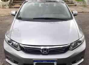 Honda Civic Sedan Lxr 2.0 Flexone 16v Aut. 4p em Belo Horizonte, MG valor de R$ 47.990,00 no Vrum