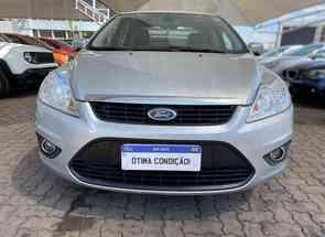 Ford Focus Sedan 2.0 16v/2.0 16v Flex 4p em Brasília/Plano Piloto, DF valor de R$ 33.900,00 no Vrum