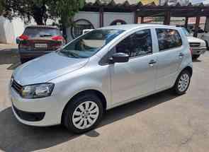 Volkswagen Fox 1.6 MI Total Flex 8v 5p em Belo Horizonte, MG valor de R$ 33.800,00 no Vrum