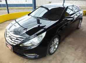 Hyundai Sonata 2.4 16v 182cv 4p Aut. em Londrina, PR valor de R$ 63.000,00 no Vrum