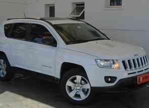 Jeep Compass Sport 2.0 16v 156cv 5p em Brasília/Plano Piloto, DF valor de R$ 51.800,00 no Vrum