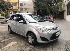 Ford Fiesta 1.6 8v Flex/Class 1.6 8v Flex 5p em Belo Horizonte, MG valor de R$ 29.800,00 no Vrum