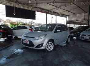 Ford Fiesta 1.6 8v Flex/Class 1.6 8v Flex 5p em Belo Horizonte, MG valor de R$ 28.900,00 no Vrum