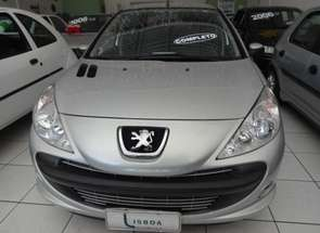 Peugeot 207 Xr Sport 1.4 Flex 8v 5p em Londrina, PR valor de R$ 24.900,00 no Vrum