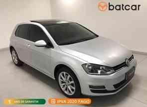 Volkswagen Golf Comfortline 1.4 Tsi 140cv Aut. em Brasília/Plano Piloto, DF valor de R$ 64.000,00 no Vrum