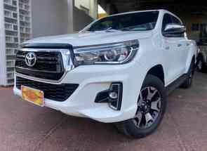 Toyota Hilux CD Srx 4x4 2.8 Tdi 16v Diesel Aut. em Goiânia, GO valor de R$ 255.500,00 no Vrum
