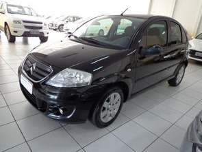 Citroën C3 Exclusive 1.4 Flex 8v 5p