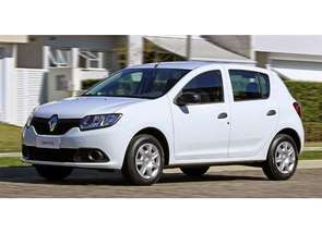 Renault Sandero Authentique Flex 1.0 12v 5p em Pouso Alegre, MG valor de R$ 42.299,00 no Vrum