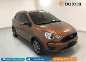 Ford Ka 1.5 Freestyle 12v Flex 5p Aut. em Brasília/Plano Piloto, DF valor de R$ 57.000,00 no Vrum