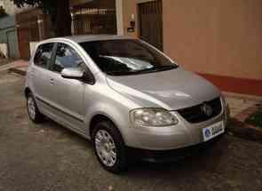 Volkswagen Fox 1.0 MI Total Flex 8v 5p em Belo Horizonte, MG valor de R$ 22.700,00 no Vrum