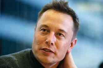 Elon Musk fundou a Tesla com ajuda do governo americano(foto: Reuters/Stephen Lam )