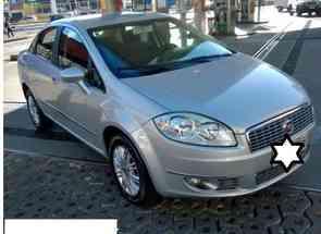 Fiat Linea 1.9/ Hlx 1.9/ 1.8 Flex 16v 4p em Belo Horizonte, MG valor de R$ 23.000,00 no Vrum